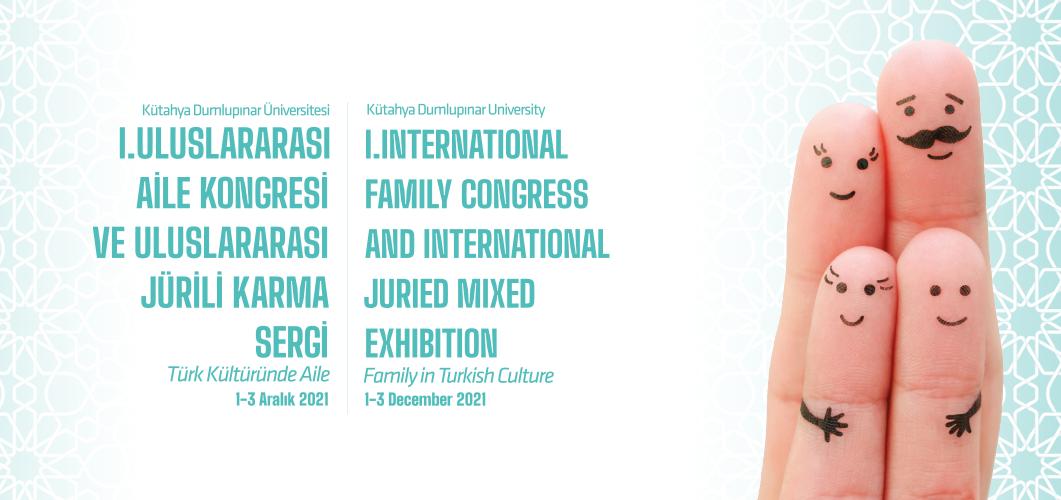 Aile kongresi ve sergisi
